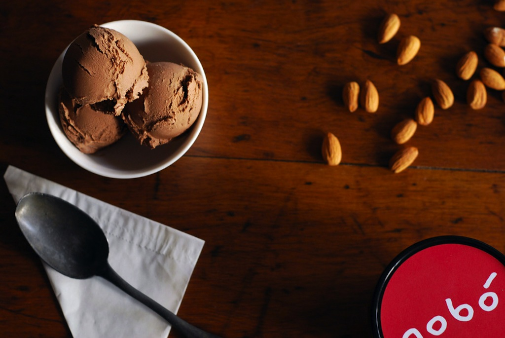Image from Nobo Ice Cream