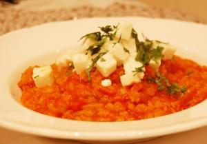 Fake-n delicious - Greek lentil stew